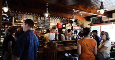 Disinfezione Ristoranti, Pub e Bar